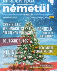 Minden Nap Németül magazin 2018 december