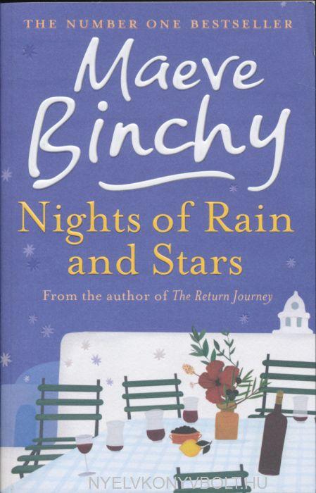 Maeve Binchy: Nights of Rain and Stars