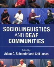 Adam C. Schembri: Sociolinguistics and Deaf Communities