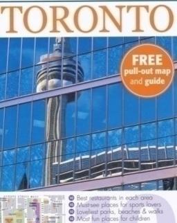 DK Eyewitness Travel Top 10 - Toronto