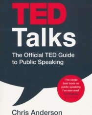 TED Talks: The Official TED Guide to PublicSpeaking