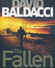 David Baldacci:The Fallen - Amos Decker series