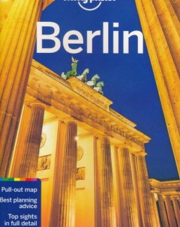 Lonely Planet - Berlin Travel Guide (11th Edition)