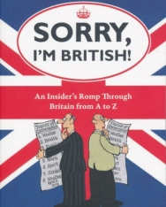 Ben Crystal, Adam Russ: Sorry, I'm British!