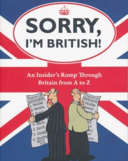Ben Crystal, Adam Russ: Sorry, I'm British!
