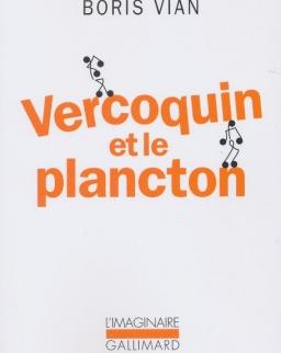 Boris Vian: Vercoquin et le plancton