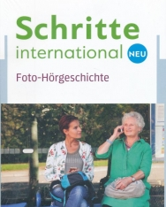 Schritte International neu 5-6 Posterset Foto-Hörgeschichte