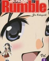 School Rumble 1