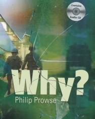Why? - Cambridge English Readers Starter Level