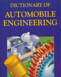 Dictionary of Automobile Engineering