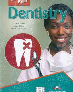 Career Paths - Dentistry Student's Book with Digibooks App