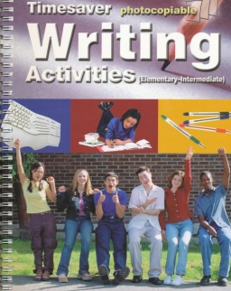 Timesaver - Writing Activities