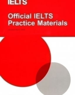 Official IELTS Practice Materials + CD