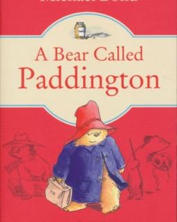 Michael Bond: A Bear Called Paddington
