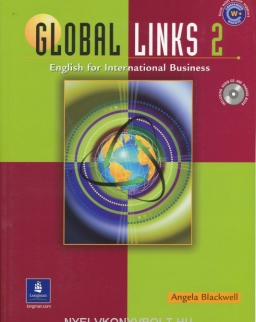Global Links 2 Student's Book with CD