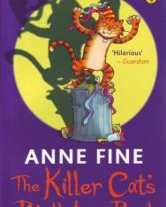 Anne Fine: The Killer Cat's Birthday Bash