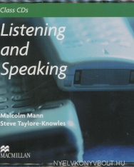 Skills for First Certificate Listening and Speaking Audio CD