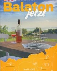 Balaton jetzt - Erlebnisse erster Güte