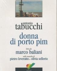 Donna di Porto Pim + Audio CD