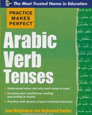 Arabic Verb Tenses - Practice Makes Perfect