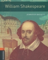 William Shakespeare - Oxford Bookworms Library Level 2