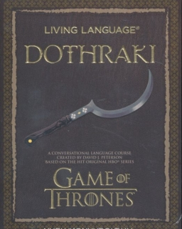 Dothraki - A Conversational Language Course