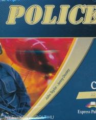 Career Paths - Police Audio CDs (2)