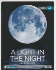 A Light in the Night - Moon with Online Access - Cambridge Discovery Interactive Readers - Level A1