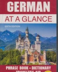 Barrons's German At a Glance - 6th Edition