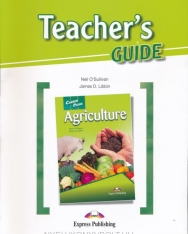 Career Paths - Agriculture Teacher's Guide