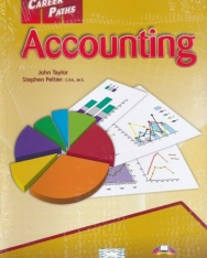 Career Paths - Accounting Student's Book with Digibooks