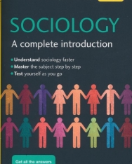 Teach Yourself: Sociology: A Complete Introduction