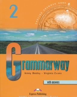 Grammarway 2 with Answers