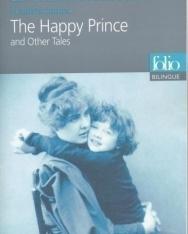Oscar Wilde: Le prince heureux et autres contes / The Happy Prince - Edition bilingue français-anglais