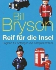 Bill Bryson: Reif für die Insel