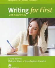 Writing for First with Answer Key - Improve your Skills