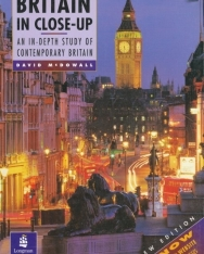 Britain in Close-Up - An in-depth study of contemporary Britain