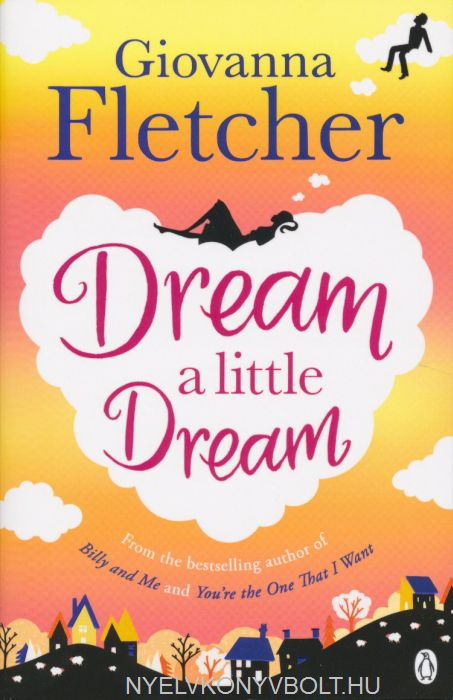 Giovanna Fletcher: Dream a Little Dream