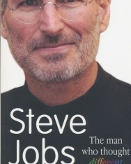 Karen Blumenthal: Steve Jobs - The Man Who Thought Different