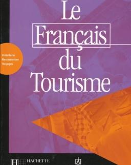Le Francais du Tourisme - Hotellerie Restauration Voyages