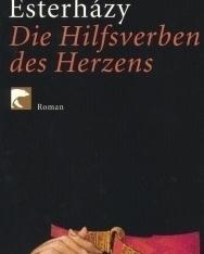 Esterházy Péter: Die Hilfsverben des Herzens (A szív segédigéi német nyelven)