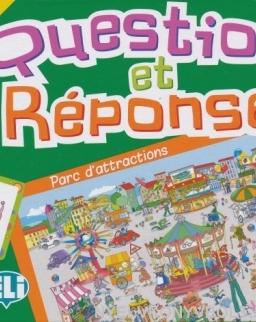 Questions et Réponses - Le Francais en s'amusant (Társasjáték)