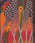 Heye Puzzle 1000 - Giraffes