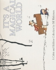 It's a magical world - A Calvin and Hobbes Collection