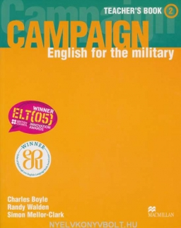 Campaign - English for the Military 2 Teacher's Book