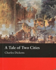 A Tale of Two Cities with Audio CD - Macmillan Readers Level 2