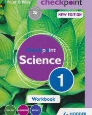 Cambridge Checkpoint Science 1 Workbook