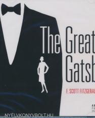 F. Scott Fitzgerald: The Great Gatsby - Audio Book (2 CDs)