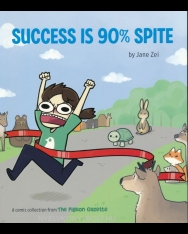 Jane Zei: SUCCESS IS 90%
