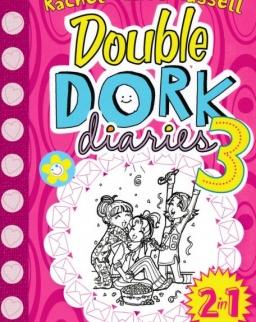 Rachel Renee Russell: Double Dork Diaries 3.